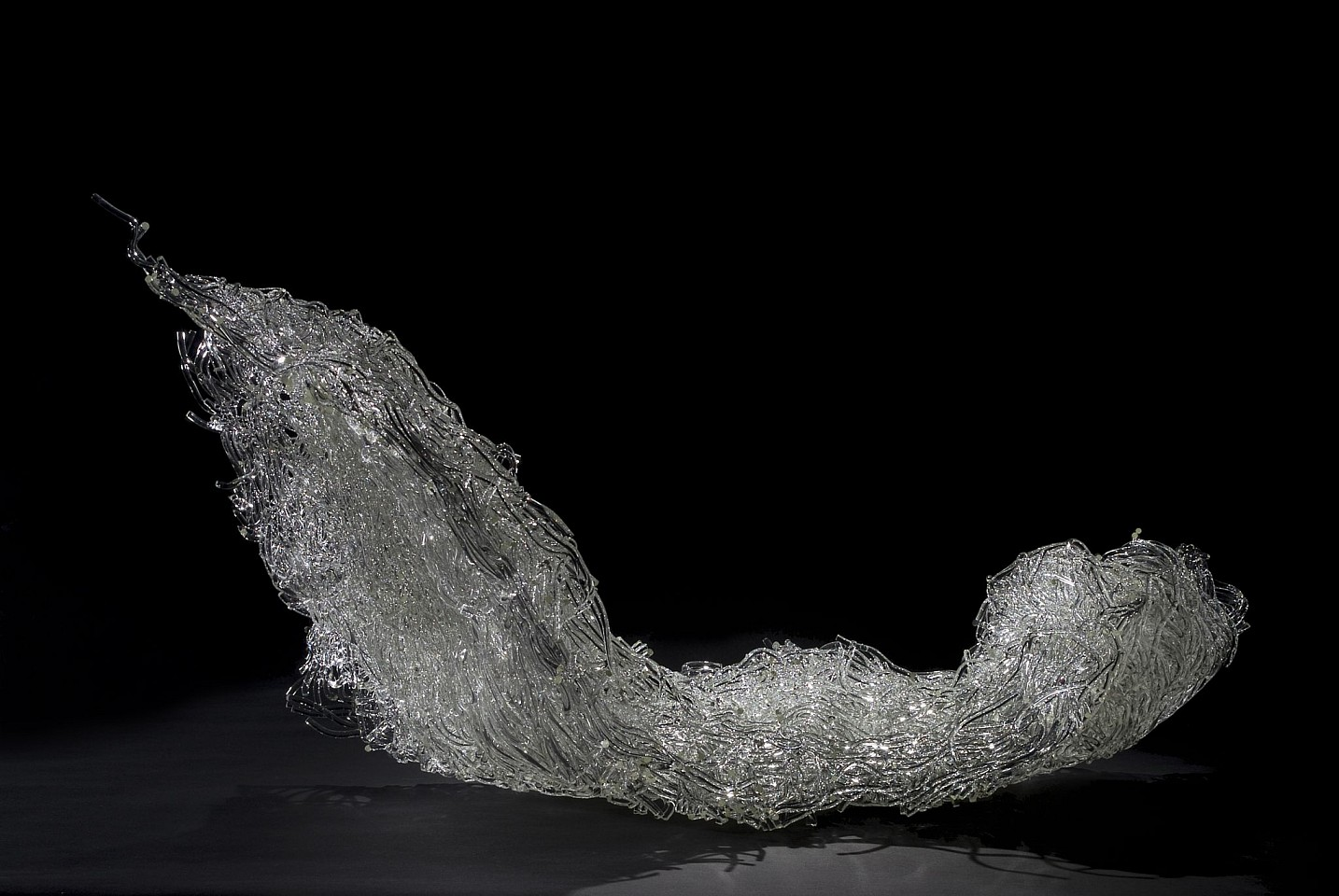 Julius Weiland, Waver 2011, Glass